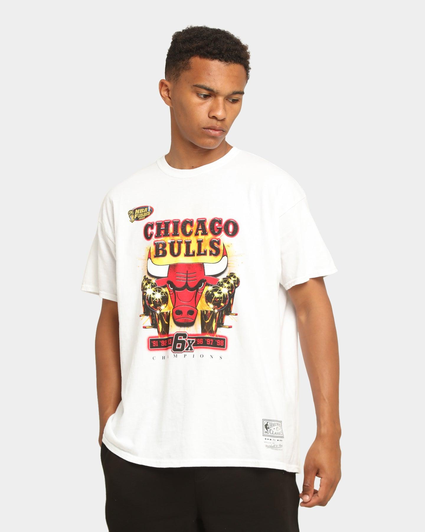 New Era Chicago Bulls T-Shirt T-Shirt pour Homme Homme