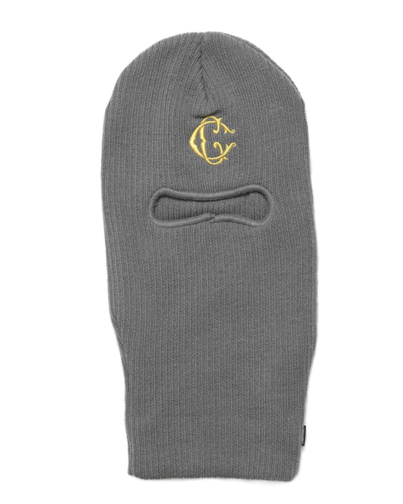 Holy Grail Ski Mask Grey