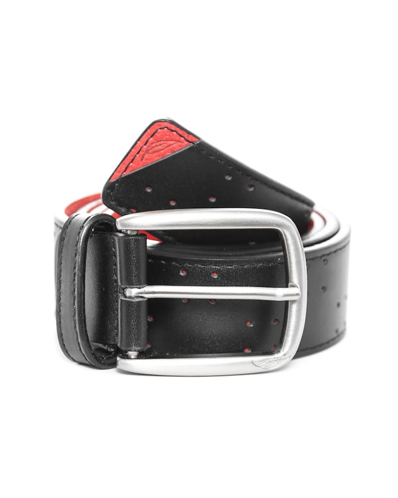Av1 Belt Black/red
