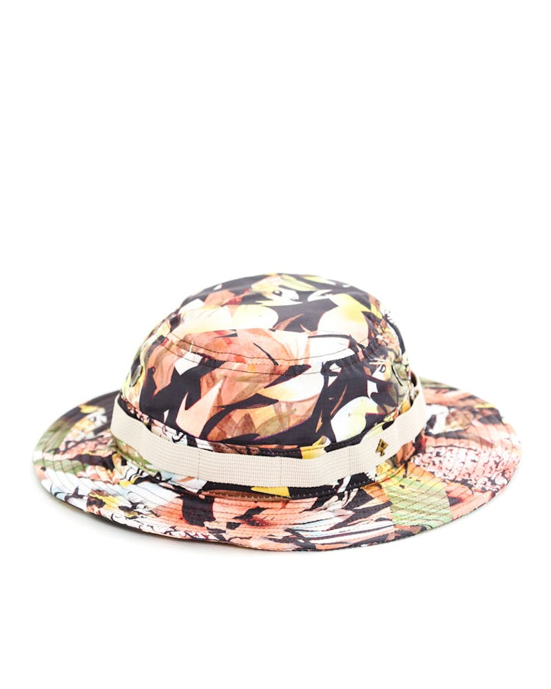 Yew Guy Boonie Bucket Hat Multi-coloured