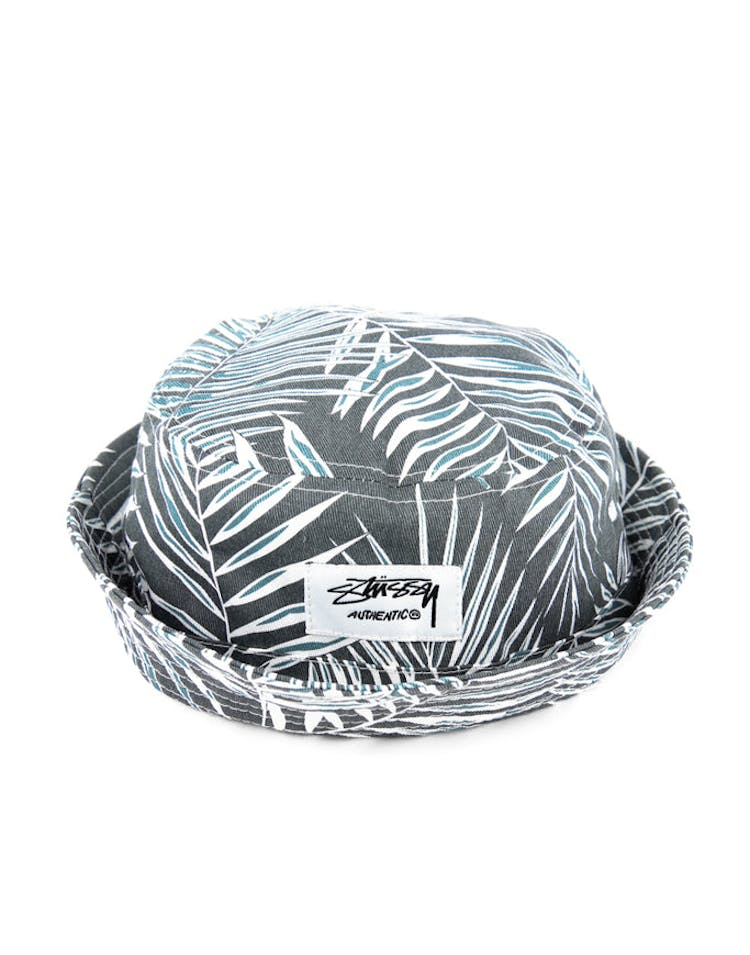 Palm Bucket Black