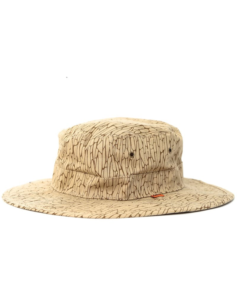 Boonts Bucket Hat Cream