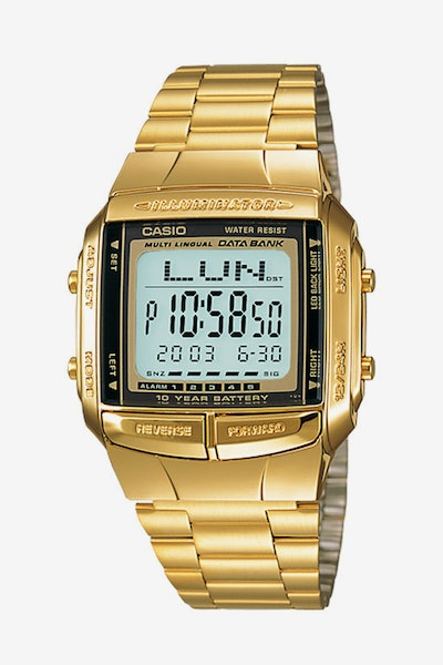 Data Bank Illuminator Gold