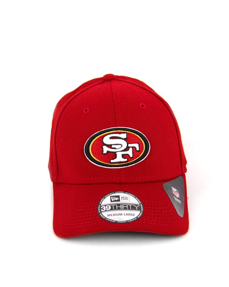 San Francisco 49ers 3930 Red