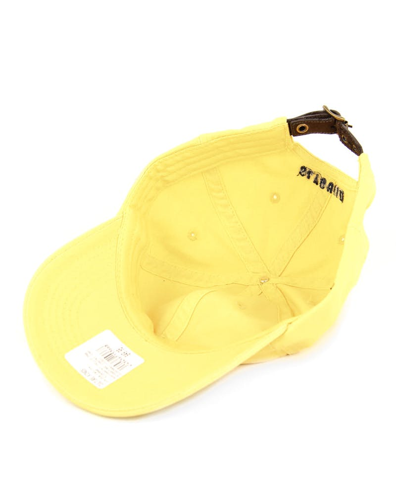 Signature Country Cap Yellow