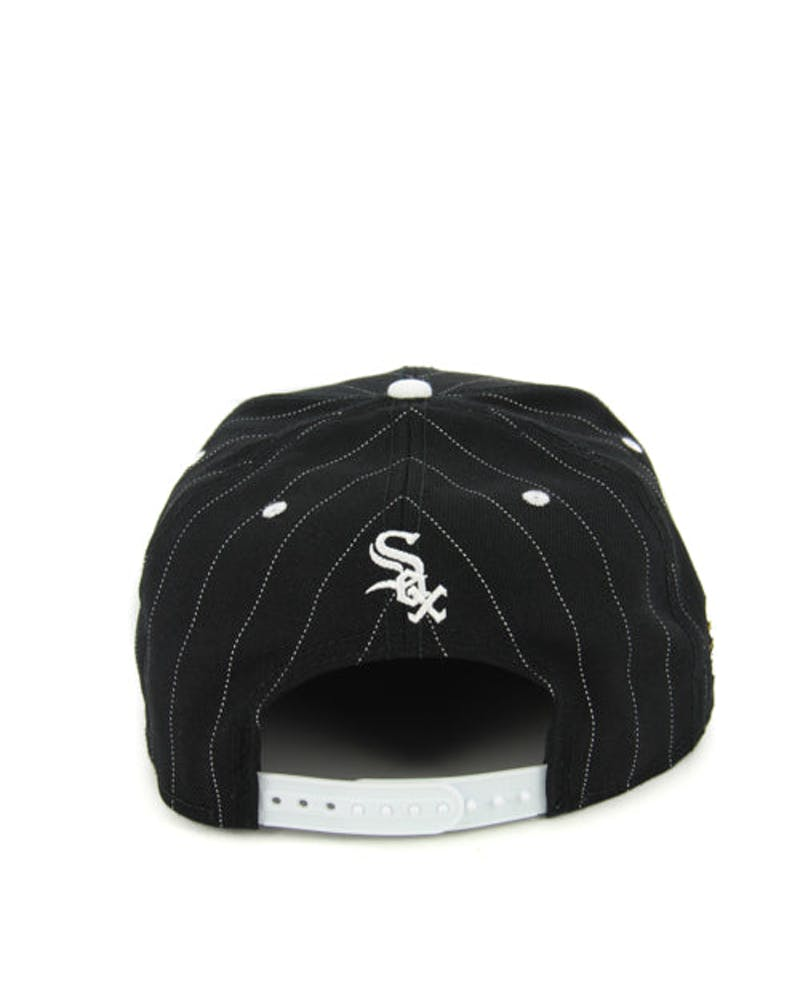White Sox X Chano the Rapper Black/grey
