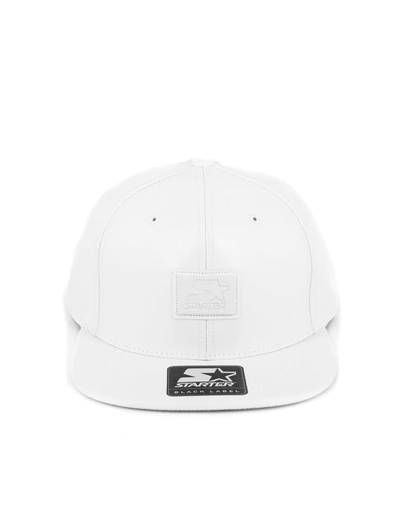 X Culture Kings Leather White/white