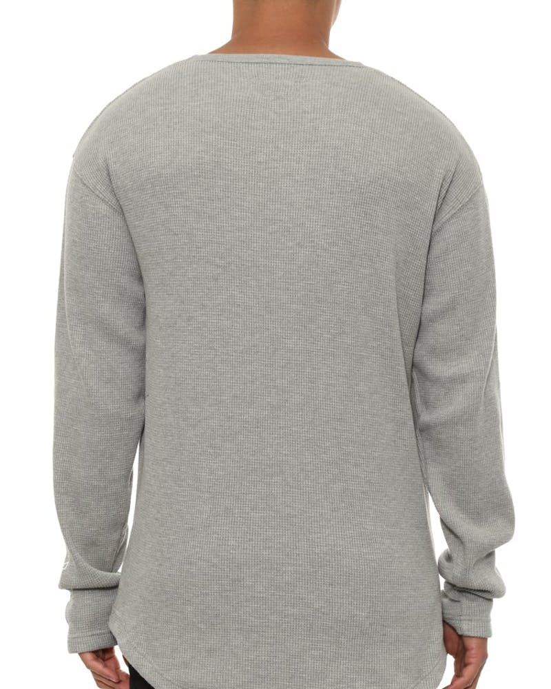 Dvsn Thermal Grey