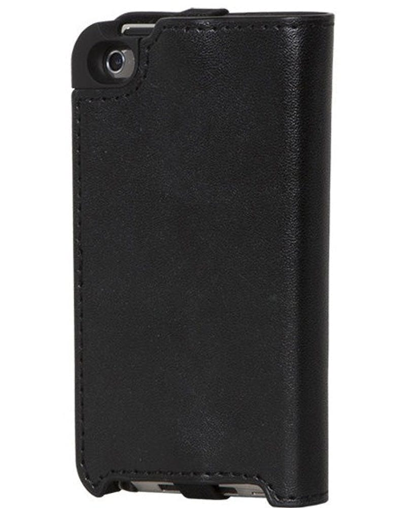 Code Wallet Ipod Touch Black