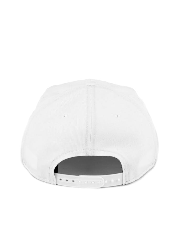 Yankees Original Fit Snapback White/white