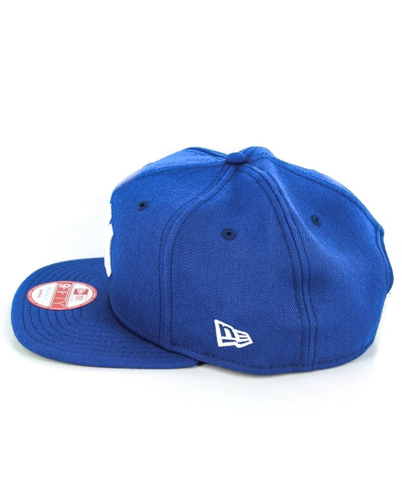 Pirates Original Fit Snapback Royal/white