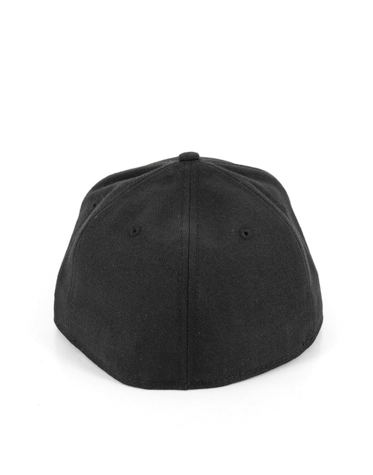 Kings Fashion Fitted Black/black