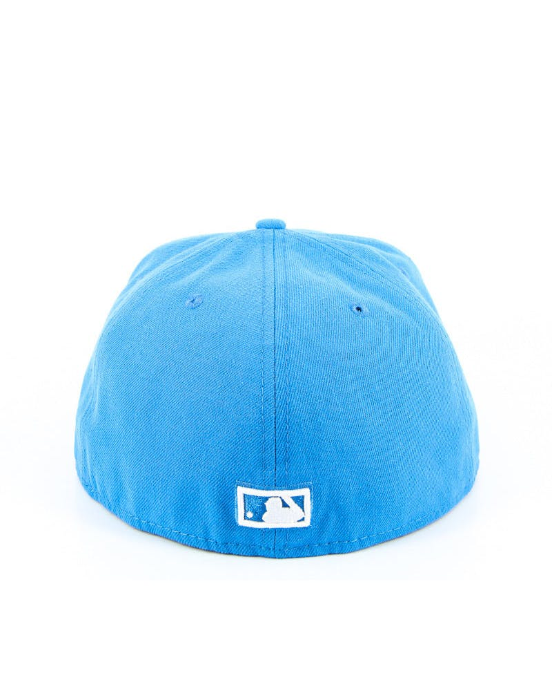 Toronto Blue Jays Fashion Fitted Blue