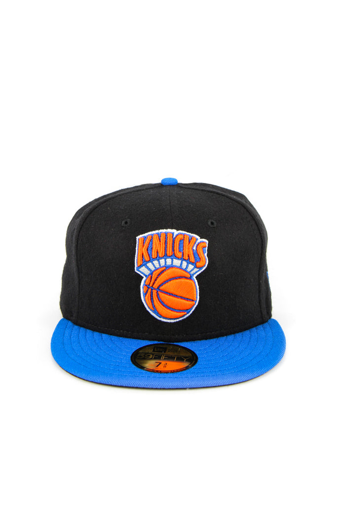 factory price 5ff5e ab584 ... nba hardwood classics 3 buttonz 59fifty royalblue orange e19eb 58f0e   low price new era new york knicks 59fifty fashion fit black heather f1d1c  900c5
