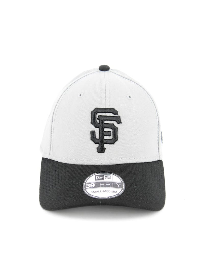 San Francisco Giants 3930 Grey/black