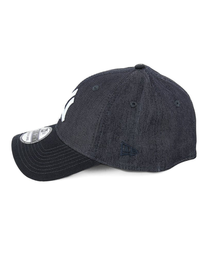 Yankees Stretch Canvas 3930 Navy/white
