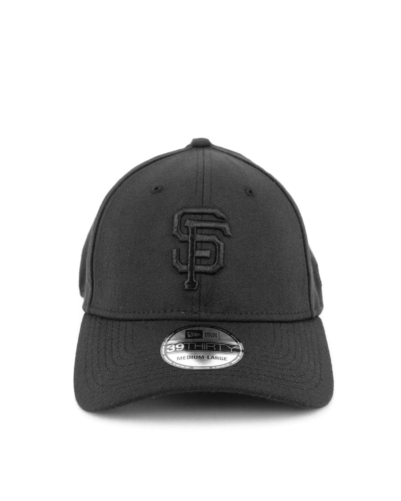 San Francisco Giants 3930 Black/black