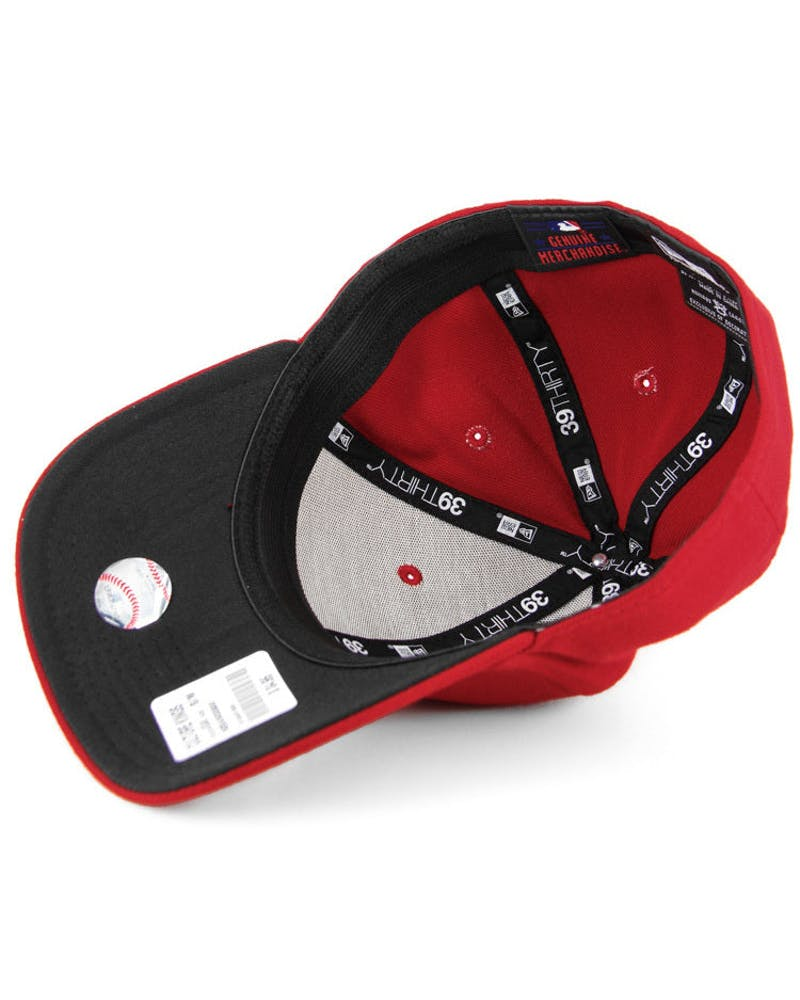 San Francisco Giants 3930 Red/red