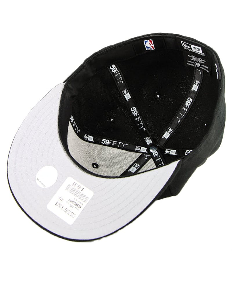 Brooklyn Nets Black
