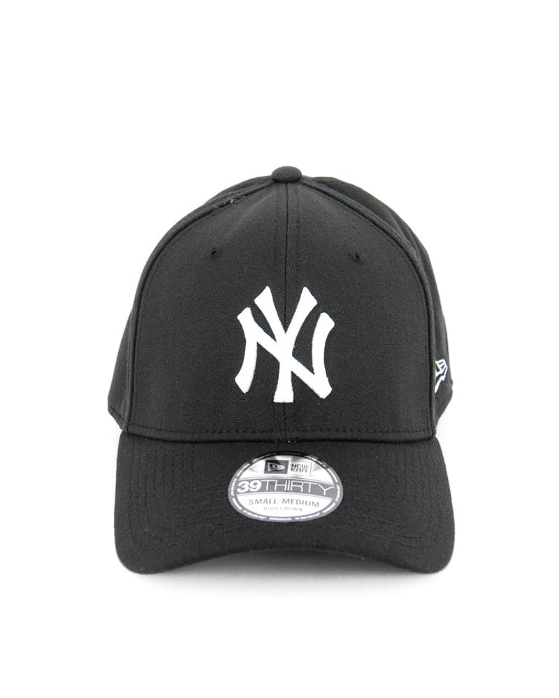 Yankees High Crown 3930 Black/white