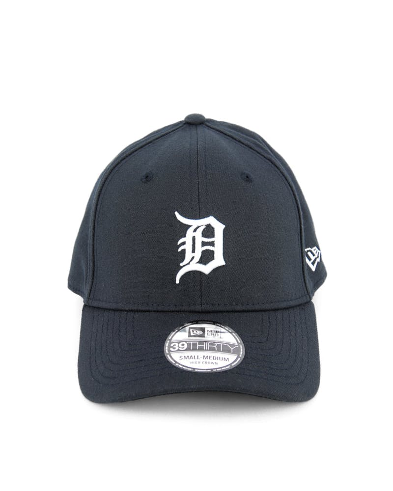 Tigers High Crown 3930 Navy