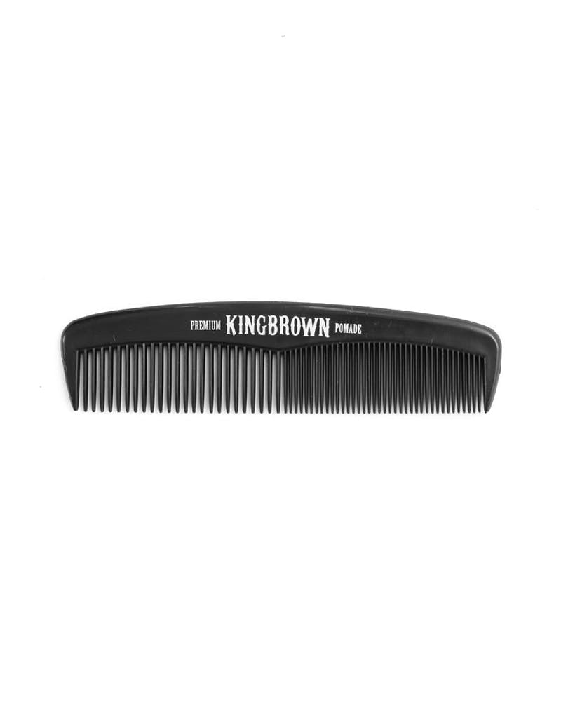 Pocket Comb Black