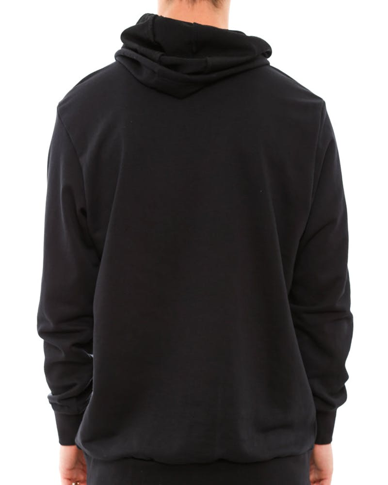 Prcpnt Hoody Black/red