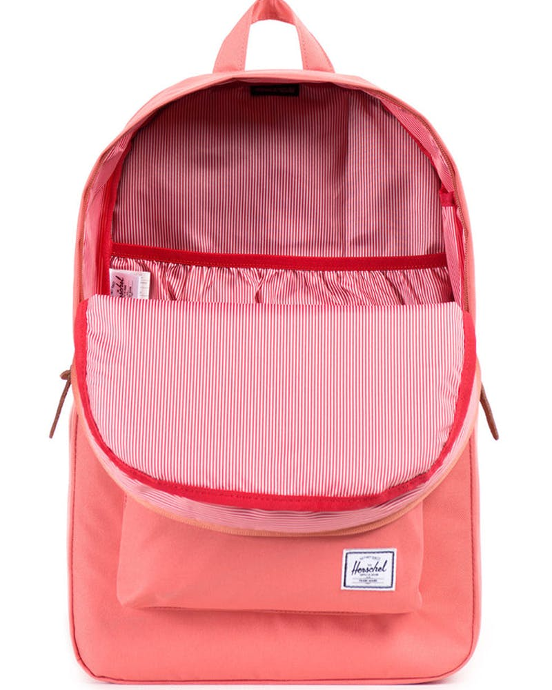 Heritage W Rubber Finish Pink