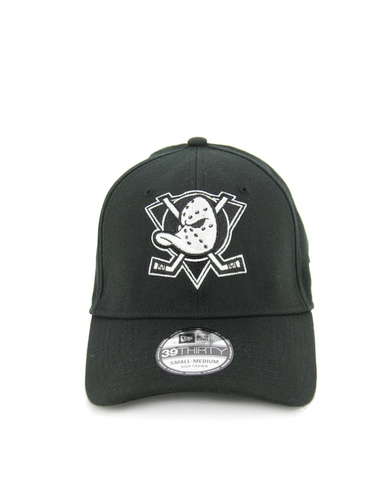 Ducks High Crown 3930 Black