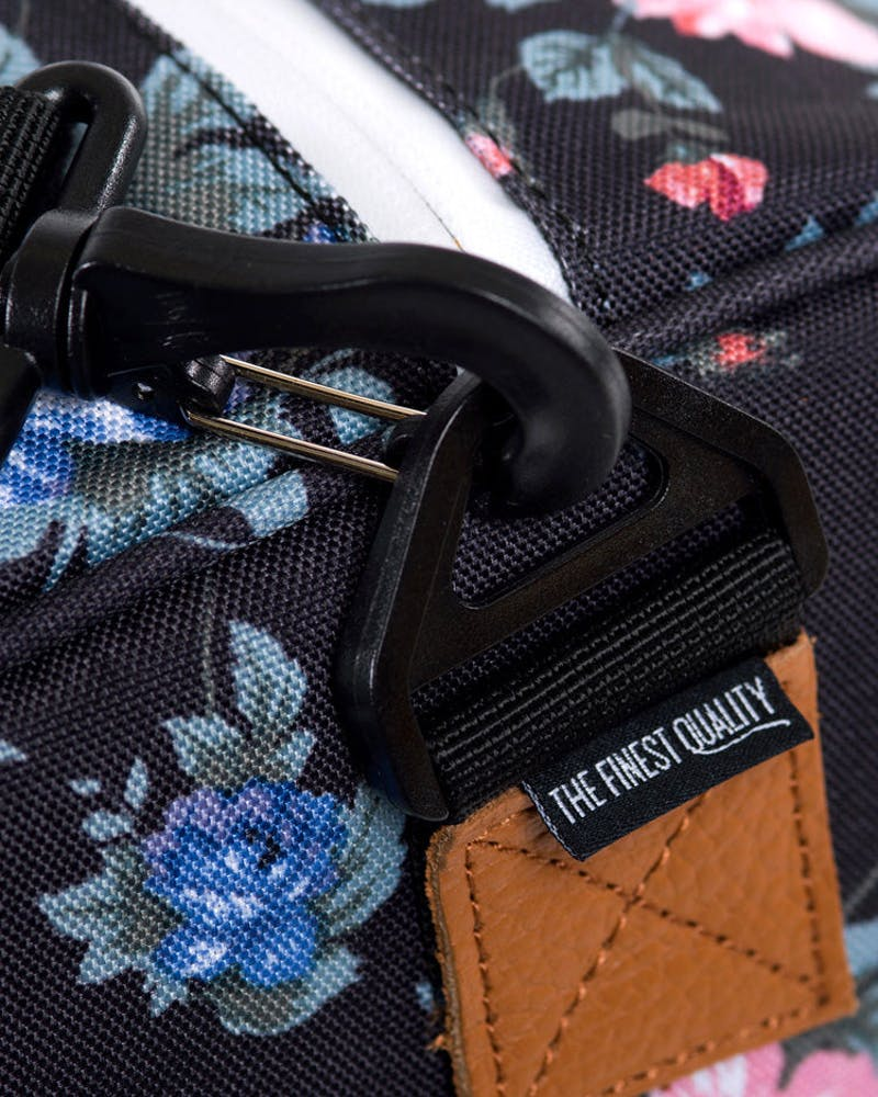 Novel Bag 3 Black/floral