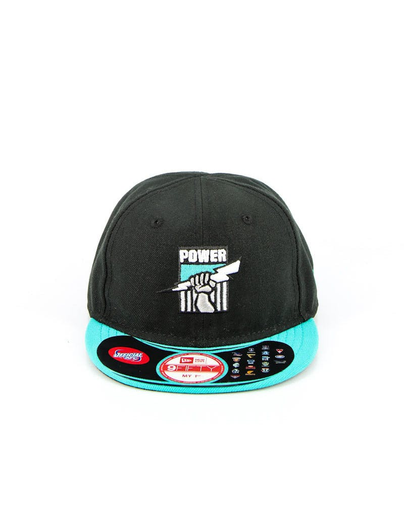 Port Adelaide Power My1st Navy/red