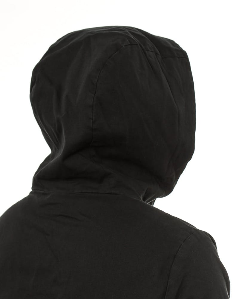 Hargrave Jacket Black