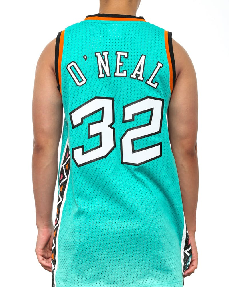 All Stars East Hwc Jersey Teal