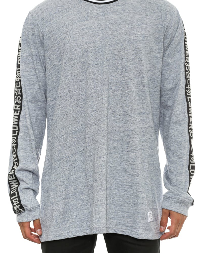 Neuer Long Sleeve Tee Grey