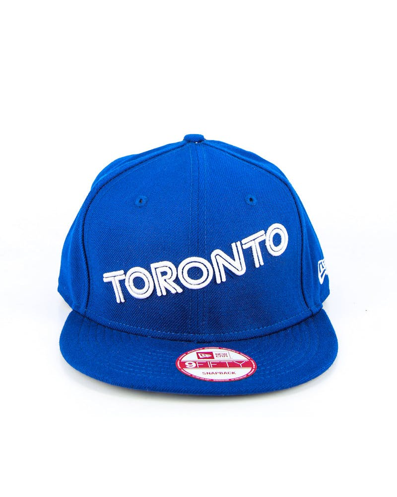 Toronto Blue Jays Snapback Royal