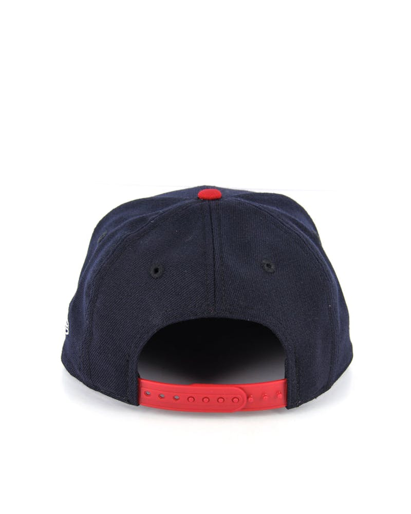 Red Sox Youth Snapback Navy