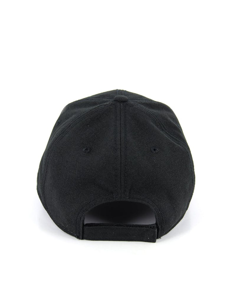 New Era Giants 9FORTY Velcro Back Black