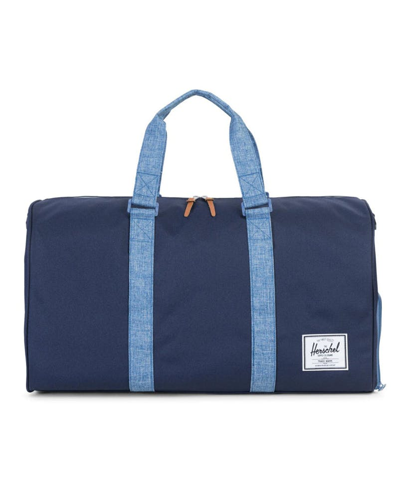 Novel Duffle Bag Navy/indigo