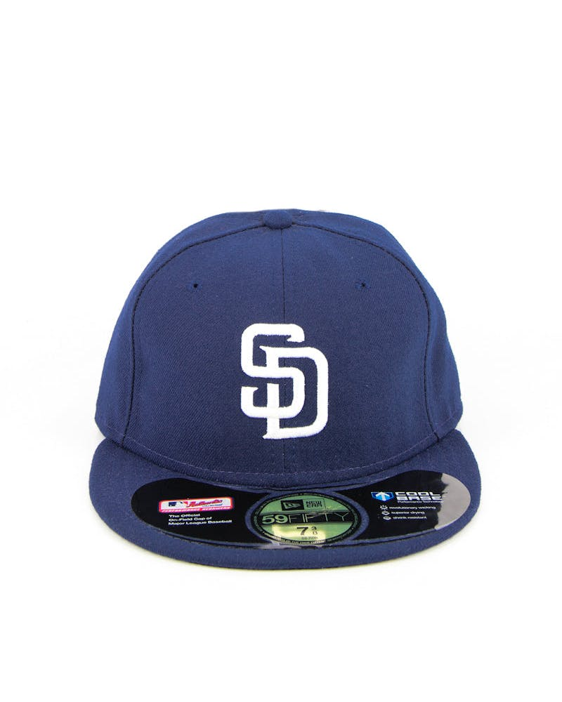 San Diego Padres On Navy