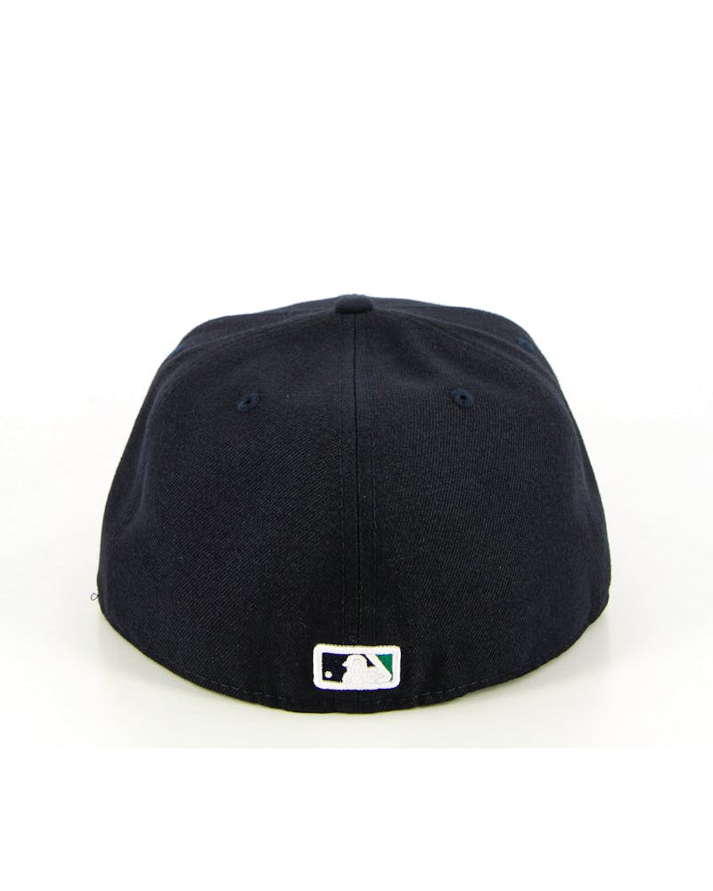 Seattle Mariners On Navy/red