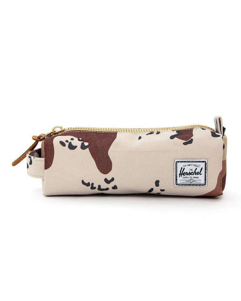 Settlement Pencil Case Desert Camo