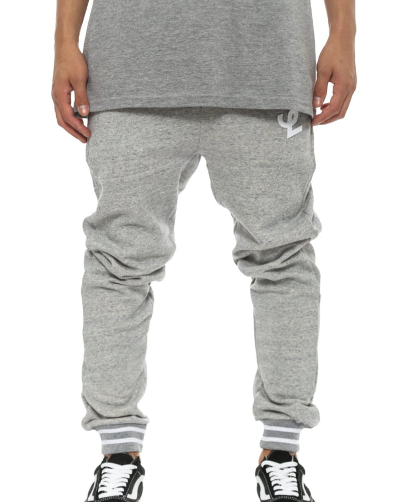 Balboa Trackies Grey