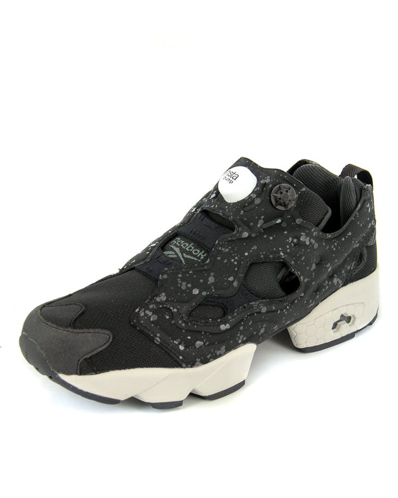 Instapump Fury SP Black/white