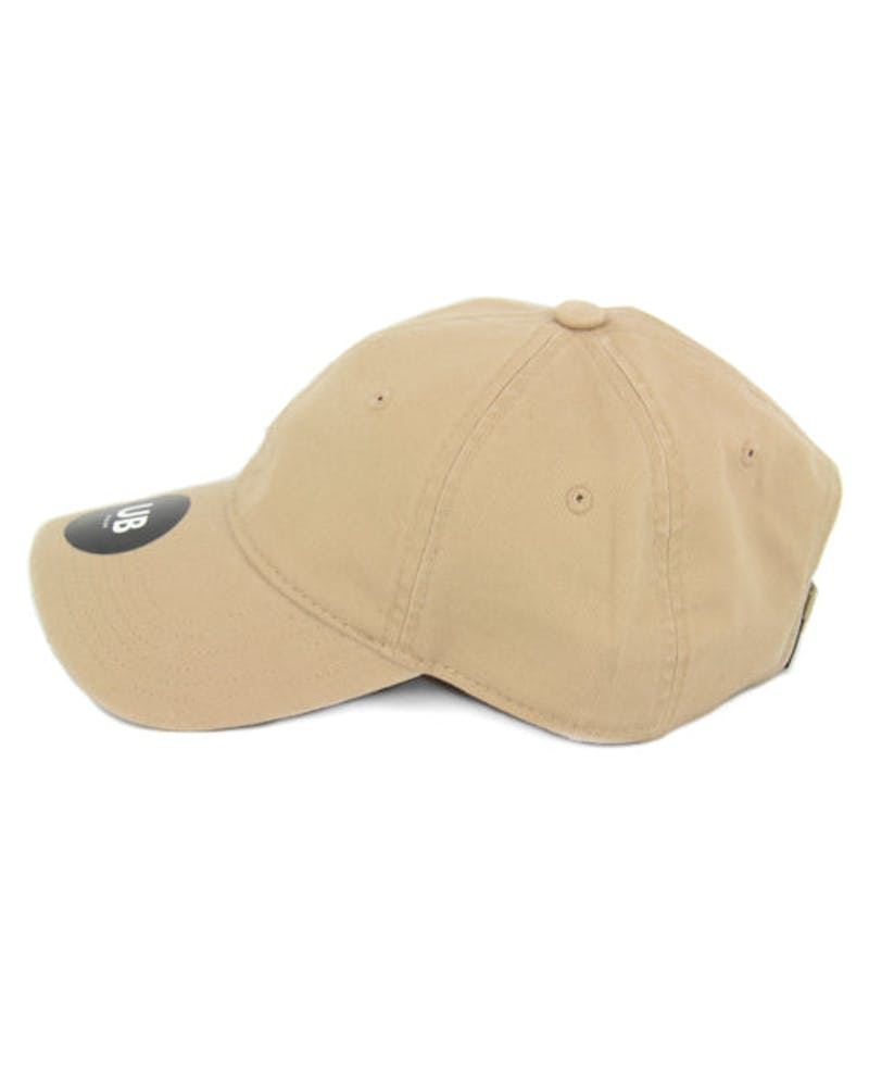 the Ralph Curved 6 Panel ST Sand