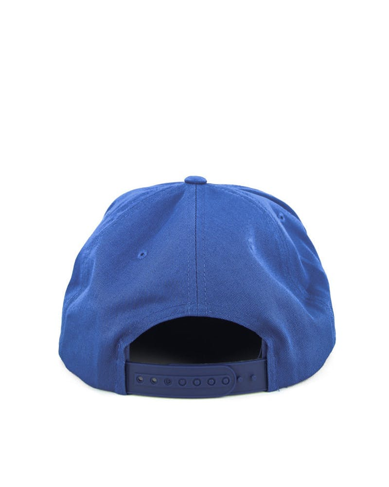 Laney Snapback Blue/brown