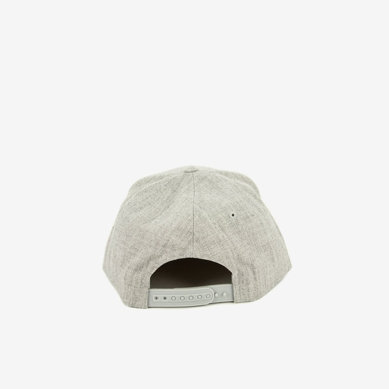 Grade Snapback Light Grey