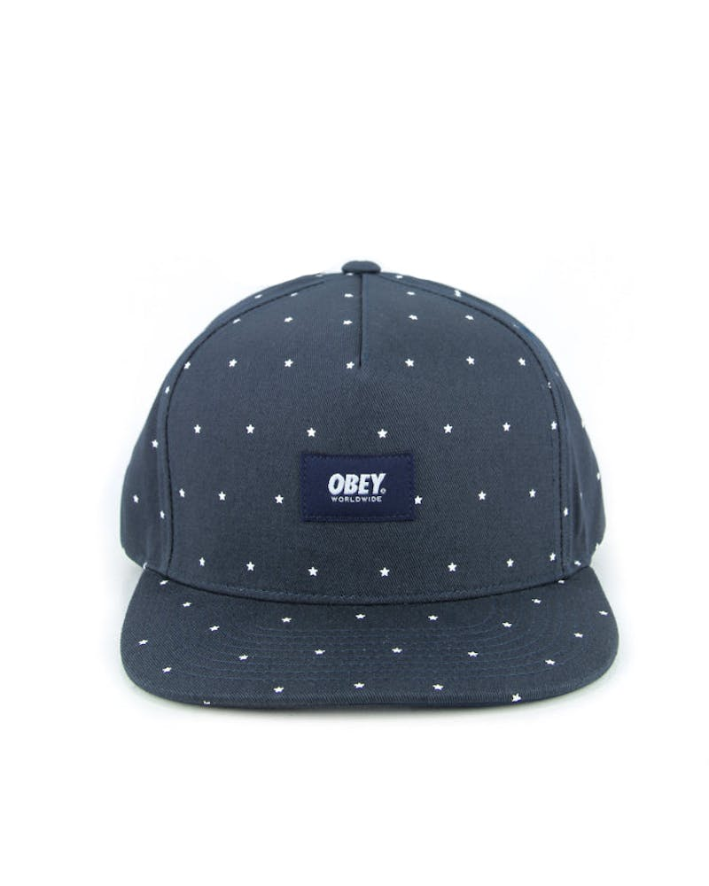 Franklin Snapback Navy