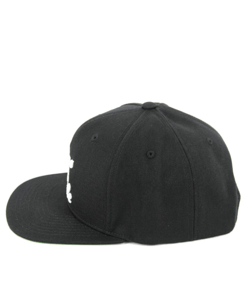 Sons of Scale Snapback Black