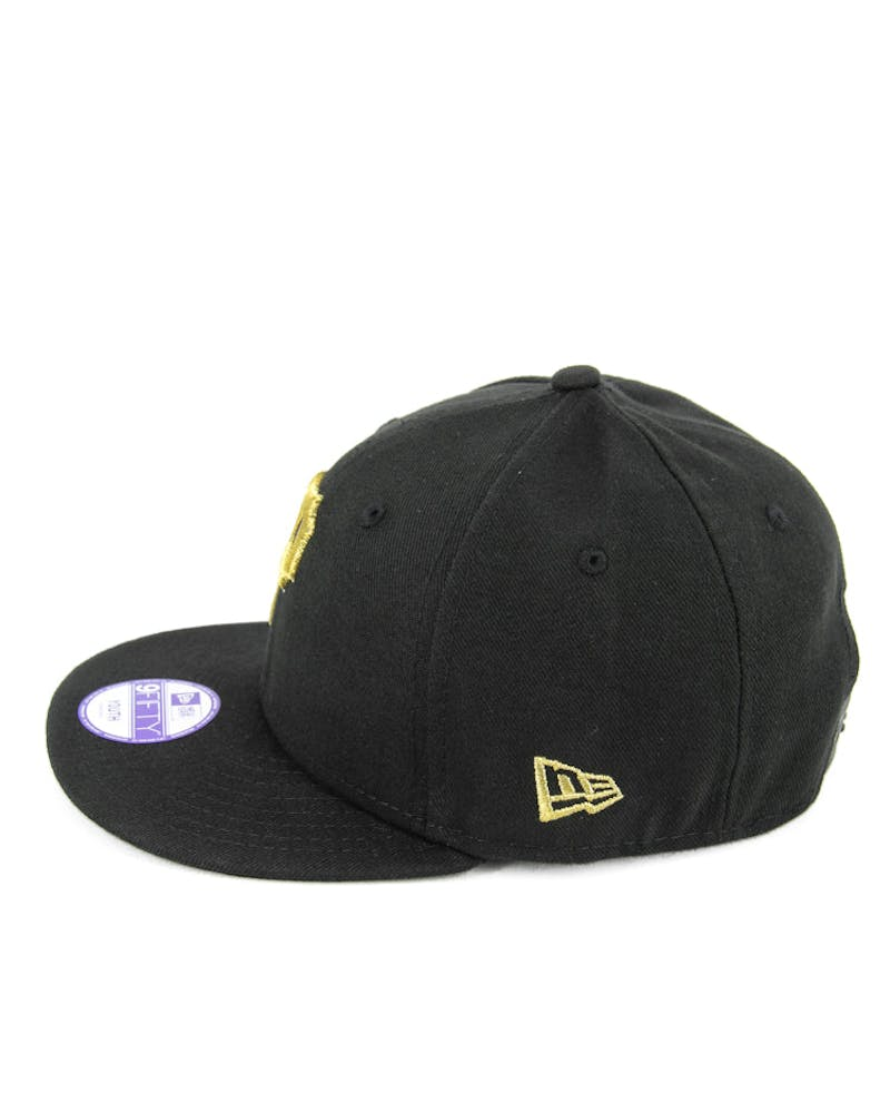 Pittsburgh Pirates Youth Black/gold