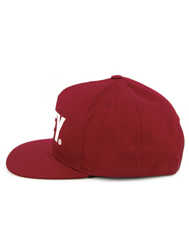 the City Snapback 2 Wine